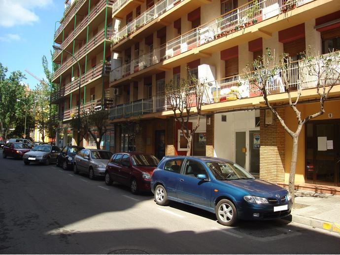 Foto 3 de Local comercial en Calle Tenerías 3 / Santo Domingo y San Martín,  Huesca Capital