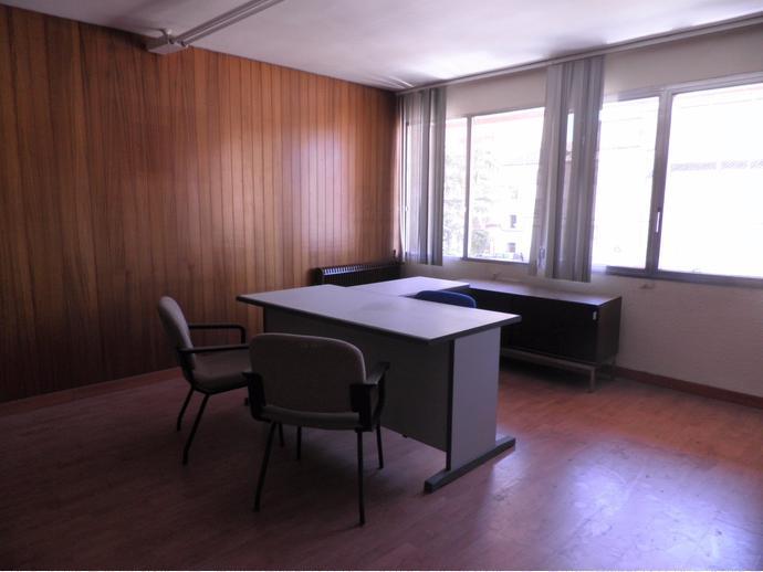 Foto 15 de Oficina en Paseo Ramón Y Cajal 3 / Santo Domingo y San Martín,  Huesca Capital