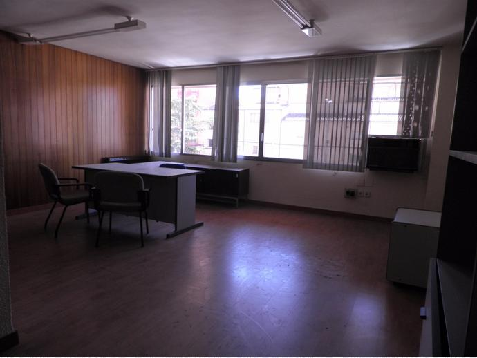 Foto 1 de Oficina en Paseo Ramón Y Cajal 3 / Santo Domingo y San Martín,  Huesca Capital