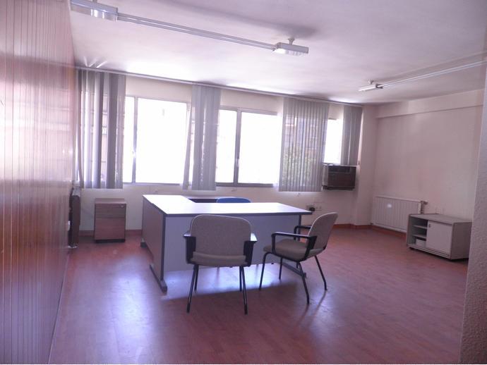Foto 3 de Oficina en Paseo Ramón Y Cajal 3 / Santo Domingo y San Martín,  Huesca Capital
