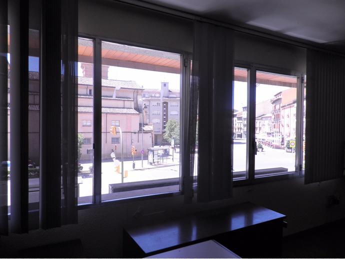 Foto 16 de Oficina en Paseo Ramón Y Cajal 3 / Santo Domingo y San Martín,  Huesca Capital