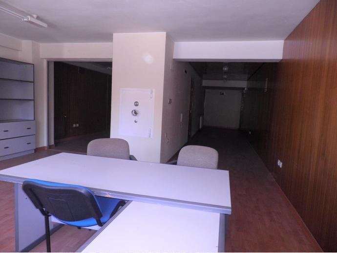 Foto 17 de Oficina en Paseo Ramón Y Cajal 3 / Santo Domingo y San Martín,  Huesca Capital