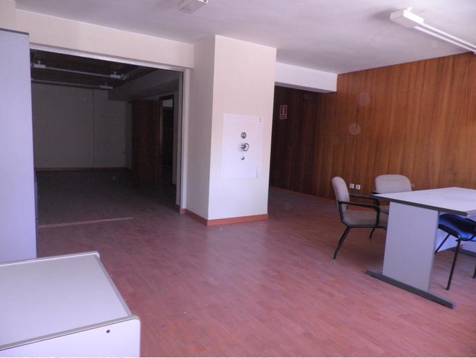 Foto 2 de Oficina en Paseo Ramón Y Cajal 3 / Santo Domingo y San Martín,  Huesca Capital