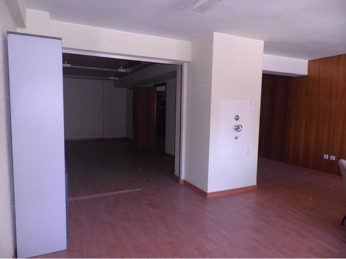 Foto 20 de Oficina en Paseo Ramón Y Cajal 3 / Santo Domingo y San Martín,  Huesca Capital