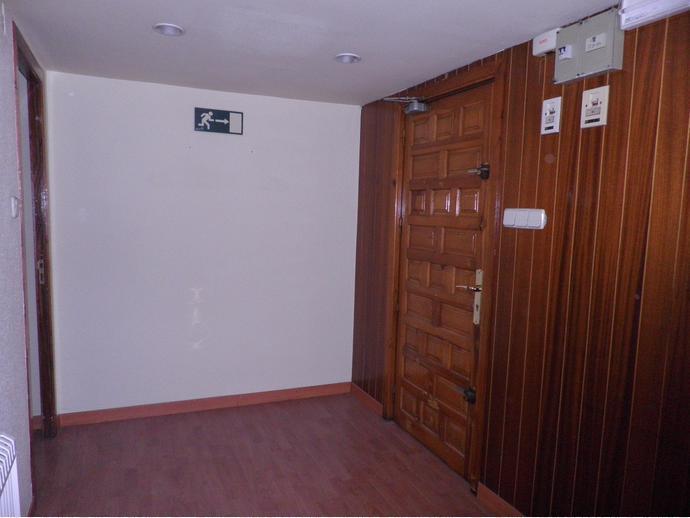 Foto 12 de Oficina en Paseo Ramón Y Cajal 3 / Santo Domingo y San Martín,  Huesca Capital