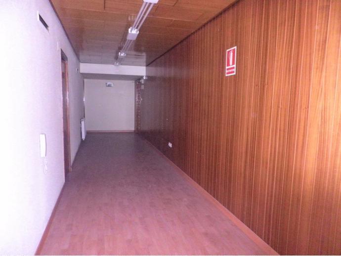 Foto 14 de Oficina en Paseo Ramón Y Cajal 3 / Santo Domingo y San Martín,  Huesca Capital
