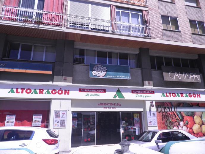 Foto 26 de Oficina en Paseo Ramón Y Cajal 3 / Santo Domingo y San Martín,  Huesca Capital