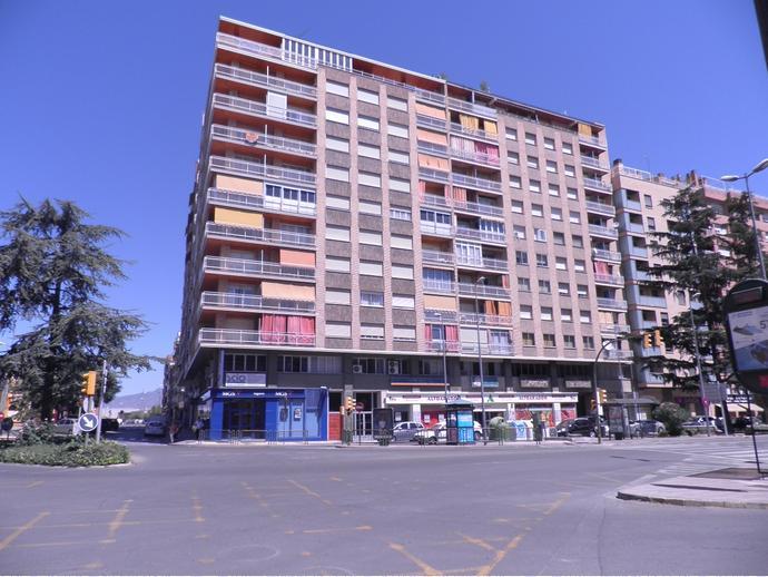Foto 4 de Oficina en Paseo Ramón Y Cajal 3 / Santo Domingo y San Martín,  Huesca Capital