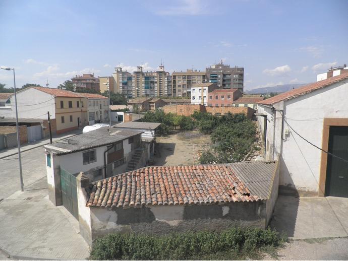 Foto 20 de Piso en Calle Nuestra Señora De La Huerta 7 / Perpetuo Socorro,  Huesca Capital