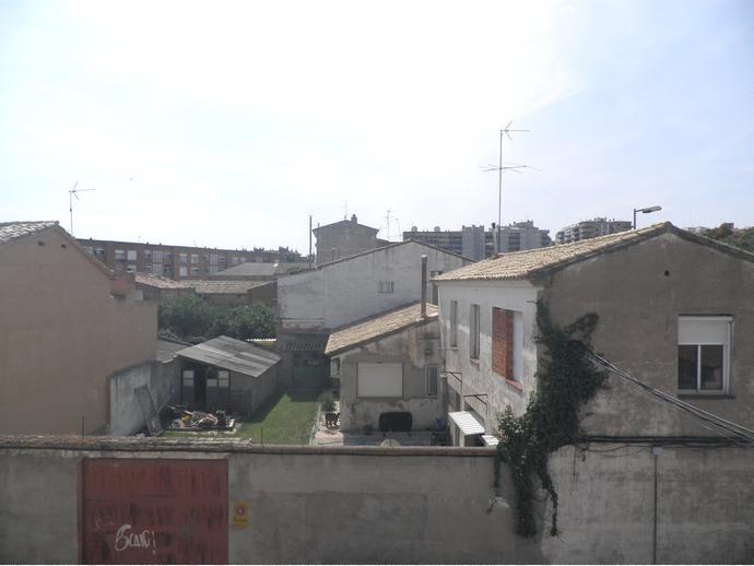 Foto 21 de Piso en Calle Nuestra Señora De La Huerta 7 / Perpetuo Socorro,  Huesca Capital