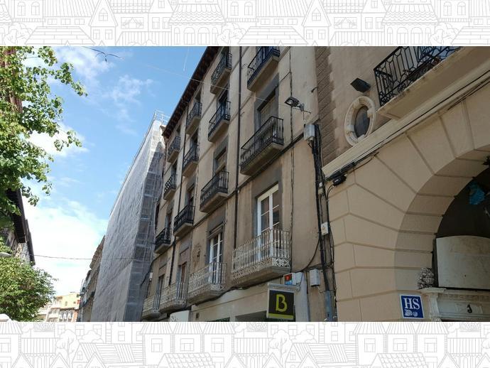 Foto 20 de Piso en Huesca Capital - Casco Antiguo / San Lorenzo,  Huesca Capital