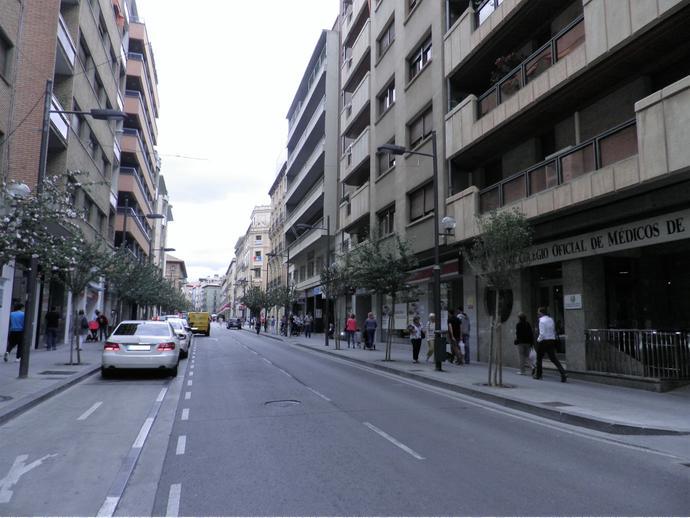 Foto 6 de Garaje en Calle Zaragoza 3 / San Lorenzo,  Huesca Capital