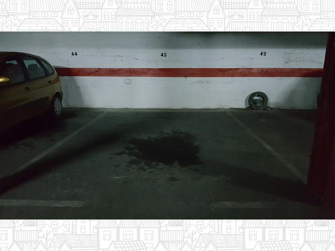 Foto 4 de Garaje en Calle Tenerías 18 / Santo Domingo y San Martín,  Huesca Capital