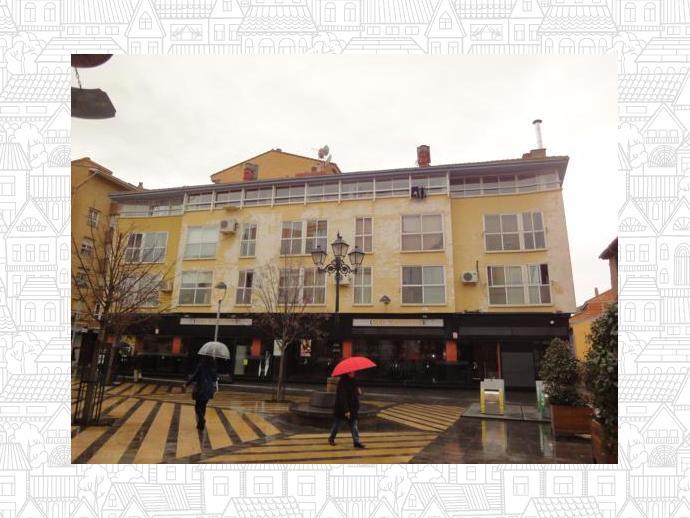 Foto 11 de Piso en Plaza Nuestra Sra De Salas / San Lorenzo,  Huesca Capital
