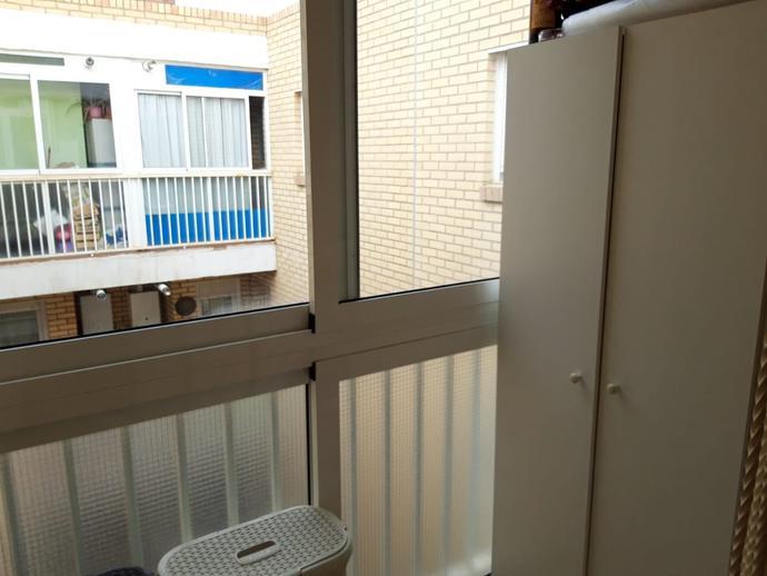 Foto 8 de Ático en Calle Maestro Rovira 3 / Perpetuo Socorro,  Huesca Capital