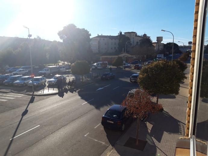 Foto 3 de Piso en Calle San Vicente De Paul 63 / Casco Antiguo,  Huesca Capital