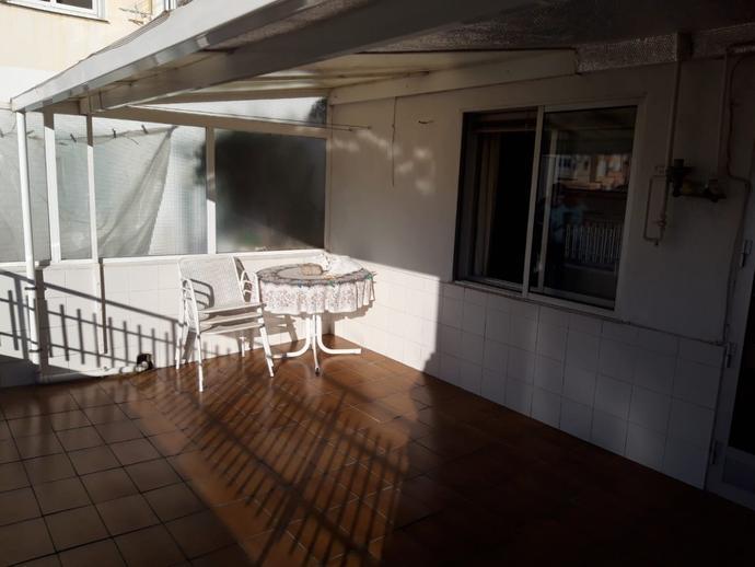 Foto 11 de Piso en Calle San Vicente De Paul 63 / Casco Antiguo,  Huesca Capital