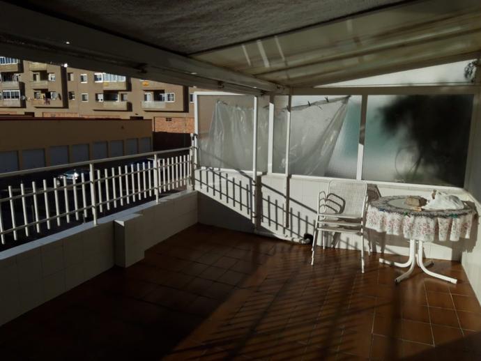 Foto 12 de Piso en Calle San Vicente De Paul 63 / Casco Antiguo,  Huesca Capital