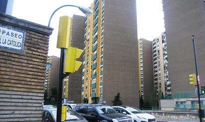 Pisos en venta en Hospital Universitario Miguel Servet, Zaragoza