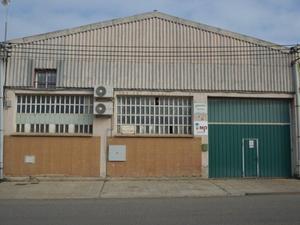 Naves industriales en venta en España