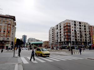 Locales de alquiler en España