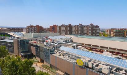 Pisos en venta en Actur-Rey Fernando, Zaragoza Capital