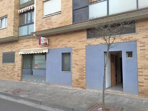 Local comercial en Alquiler en Soria / Utebo