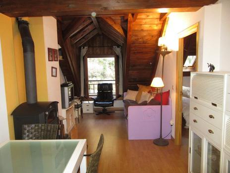 Viviendas en venta en Canfranc
