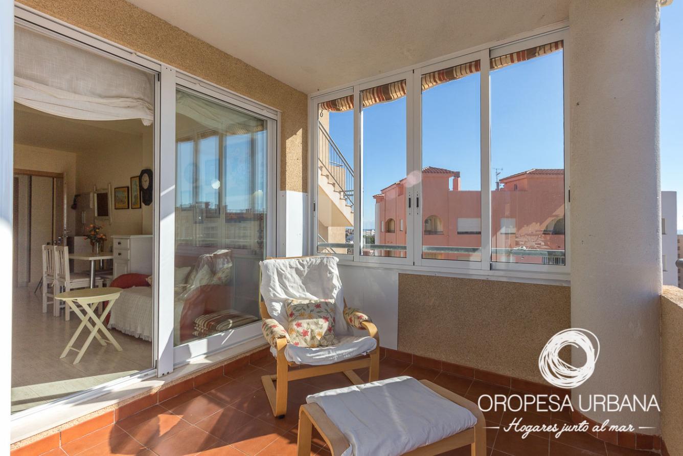 Apartamento en venta en Del Faro, 30