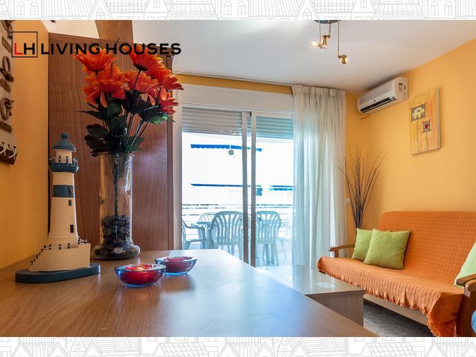 Foto 7 de Apartamento en Avenida Del Faro 92 / Zona Playa de la Concha, Oropesa del Mar / Orpesa