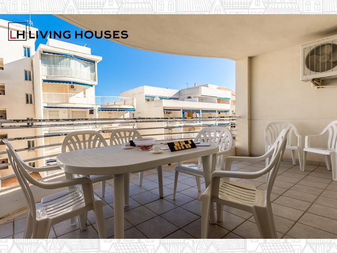 Foto 1 de Apartamento en Avenida Del Faro 92 / Zona Playa de la Concha, Oropesa del Mar / Orpesa