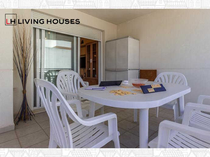 Foto 2 de Apartamento en Avenida Del Faro 92 / Zona Playa de la Concha, Oropesa del Mar / Orpesa