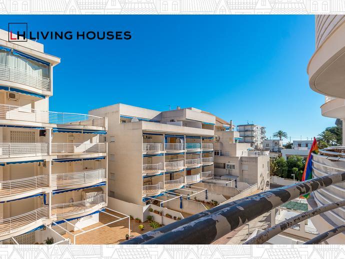 Foto 3 de Apartamento en Avenida Del Faro 92 / Zona Playa de la Concha, Oropesa del Mar / Orpesa