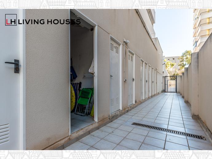 Foto 21 de Apartamento en Avenida Del Faro 92 / Zona Playa de la Concha, Oropesa del Mar / Orpesa
