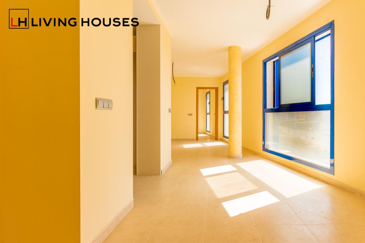 Wohnungen zum verkauf in La Torre, 42, Torreblanca