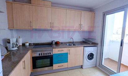 Habitatges en venda a Dénia