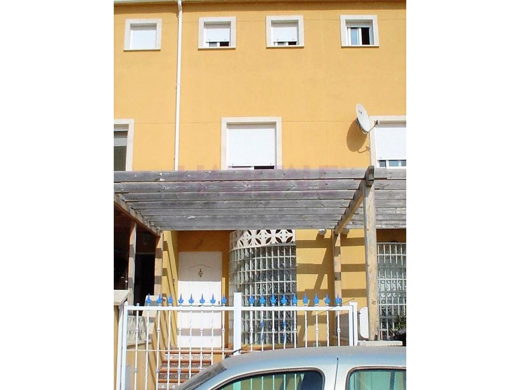 Casas adosadas en venta en Dénia