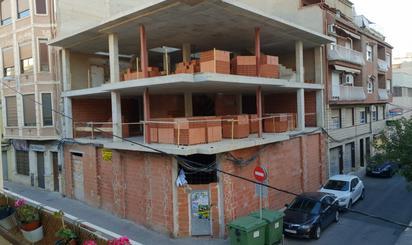 Edificio en venta en Plaza de Toros - Avenida Chapí - Trinquete