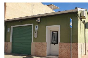 Casa o chalet de alquiler en Petrer