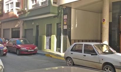 Plazas de garaje de alquiler en Estación de Elda - Petrer, Alicante