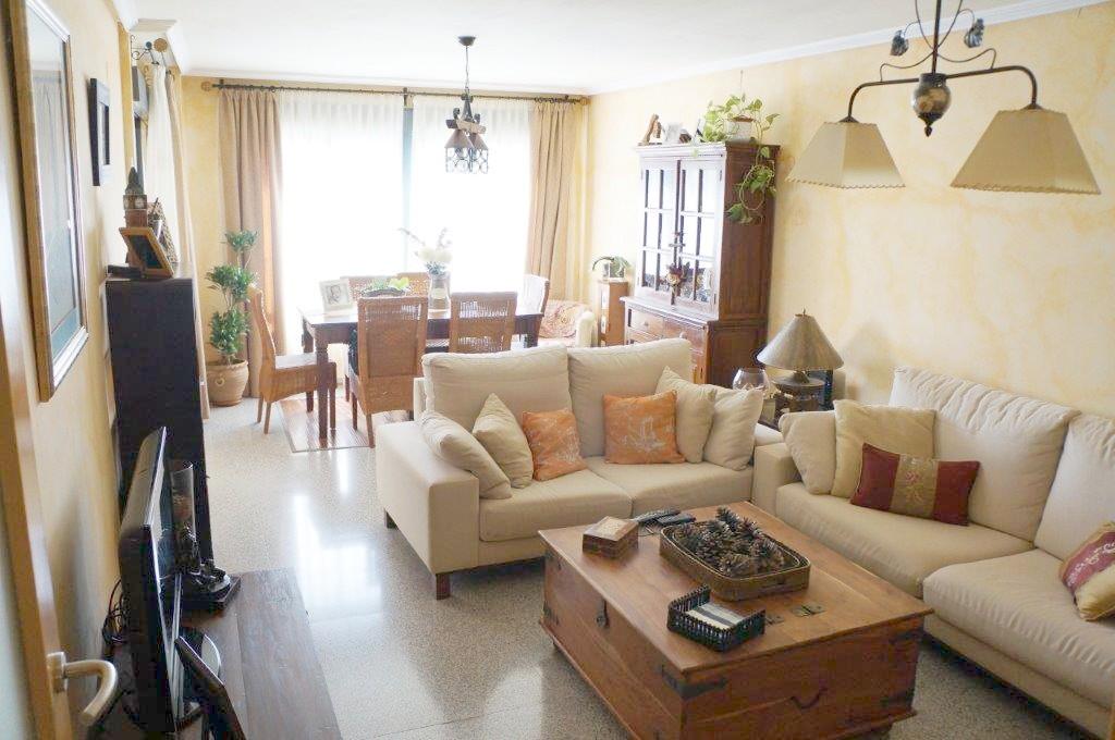 Apartamento en venta en Playas - Albufereta