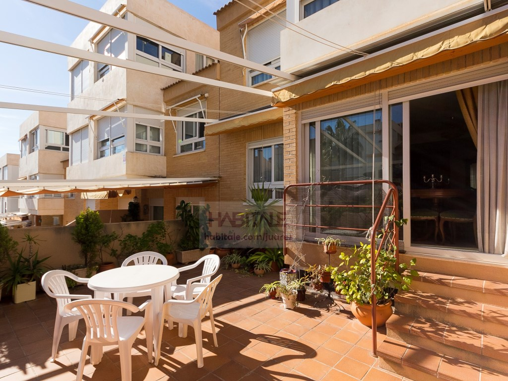 Viviendas en venta en Alicante / Alacant
