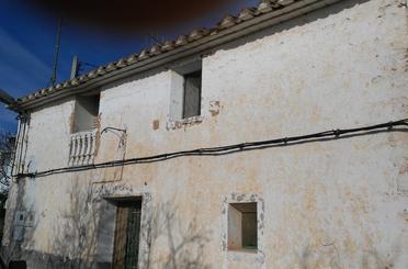 Finca rústica en venta en Vall d'Alba