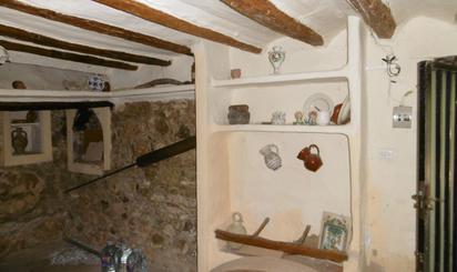 Finca rústica en venta en Sierra Engarcerán