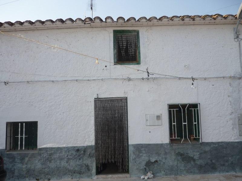 Finca rústica en venta en Vall D alba ,pla de L arc