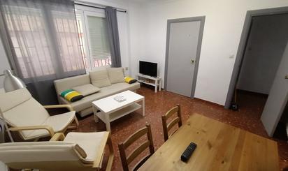 Apartamentos de alquiler en Granada Capital
