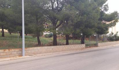 Grundstuck zum verkauf in Plana Alta