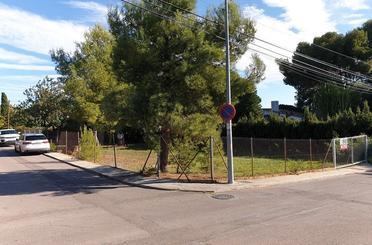 Grundstücke zum verkauf in Montornés - Las Palmas - El Refugio
