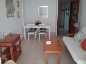 Piso en Alquiler en Cádiz Capital - Paseo Marítimo / Paseo Marítimo - San José - La Laguna