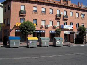 Garaje en Venta en Via Complutense, 21 / Estación - Parque O'Donnell
